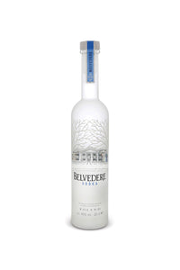 Belvedere, Polish Rye Vodka 375mL