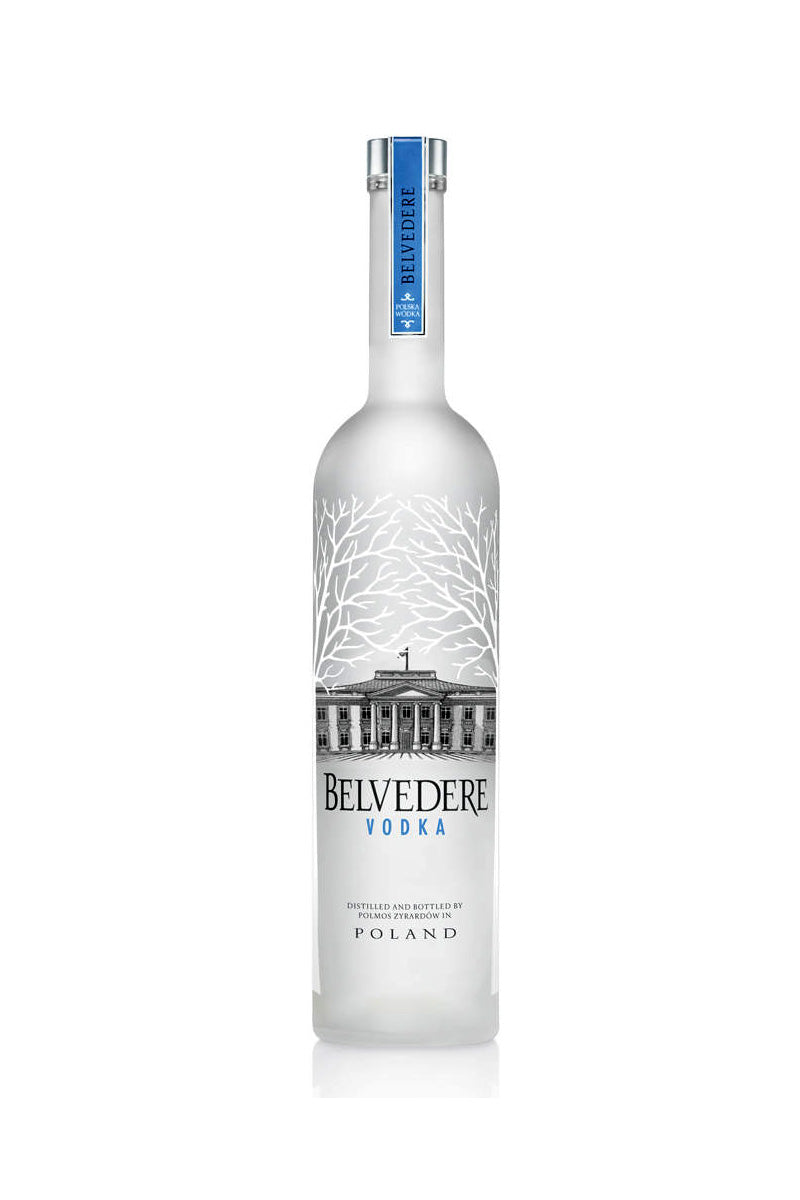Belvedere Rye Vodka Poland 750mL - The Corkery Wine & Spirits