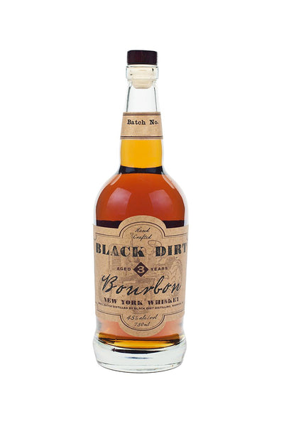 Black Dirt Bourbon, Warwick, NY 750mL