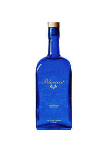 Bluecoat American Dry Gin, Philadelphia, PA 750mL