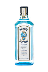 Bombay Sapphire London Dry Gin 1.75L - The Corkery Wine & Spirits