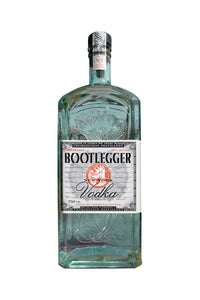 Bootlegger 21 Vodka 750ml.