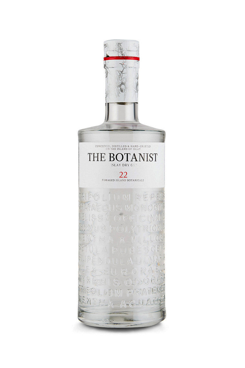 The Botanist Islay Dry Gin 750mL - The Corkery Wine & Spirits