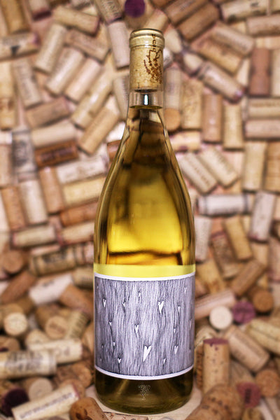 Broc Cellars Love White California 2015