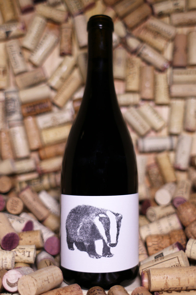 Broc Cellars Nero d' Avola Mendocino 2015 - The Corkery Wine & Spirits