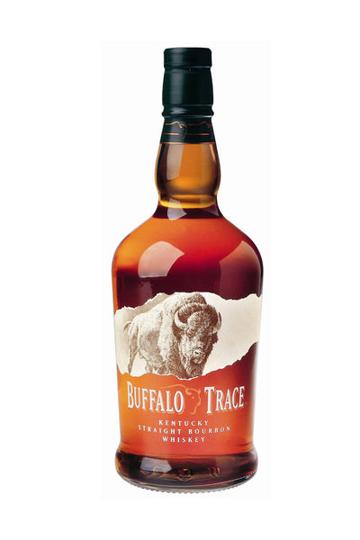 Buffalo Trace Straight Bourbon, Kentucky 750mL - The Corkery Wine & Spirits
