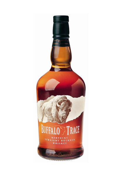Buffalo Trace Straight Bourbon, Kentucky 375mL - The Corkery Wine & Spirits