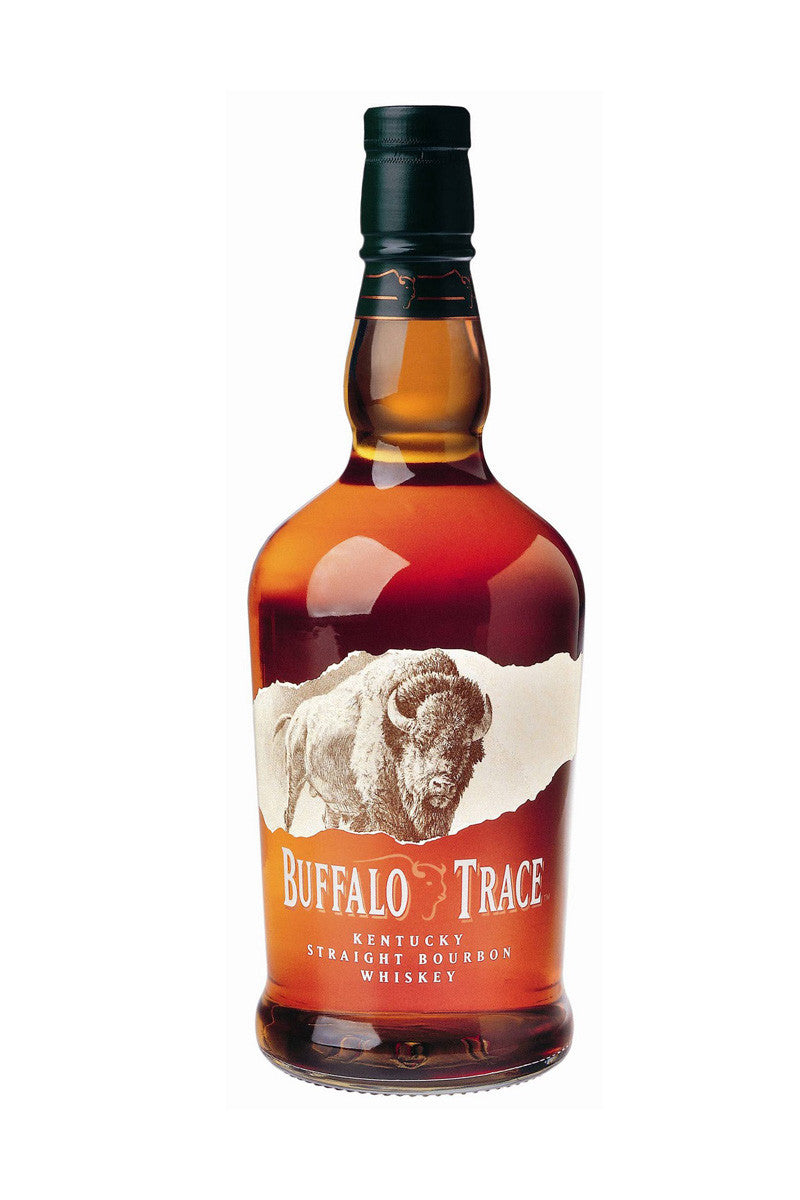 Buffalo Trace Straight Bourbon, Kentucky 1.75L - The Corkery Wine & Spirits
