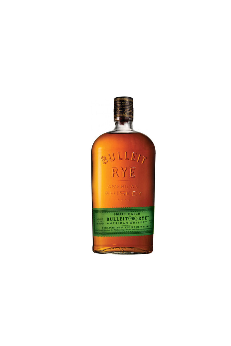 Bulleit 95 Rye Small Batch Frontier Whiskey 200mL