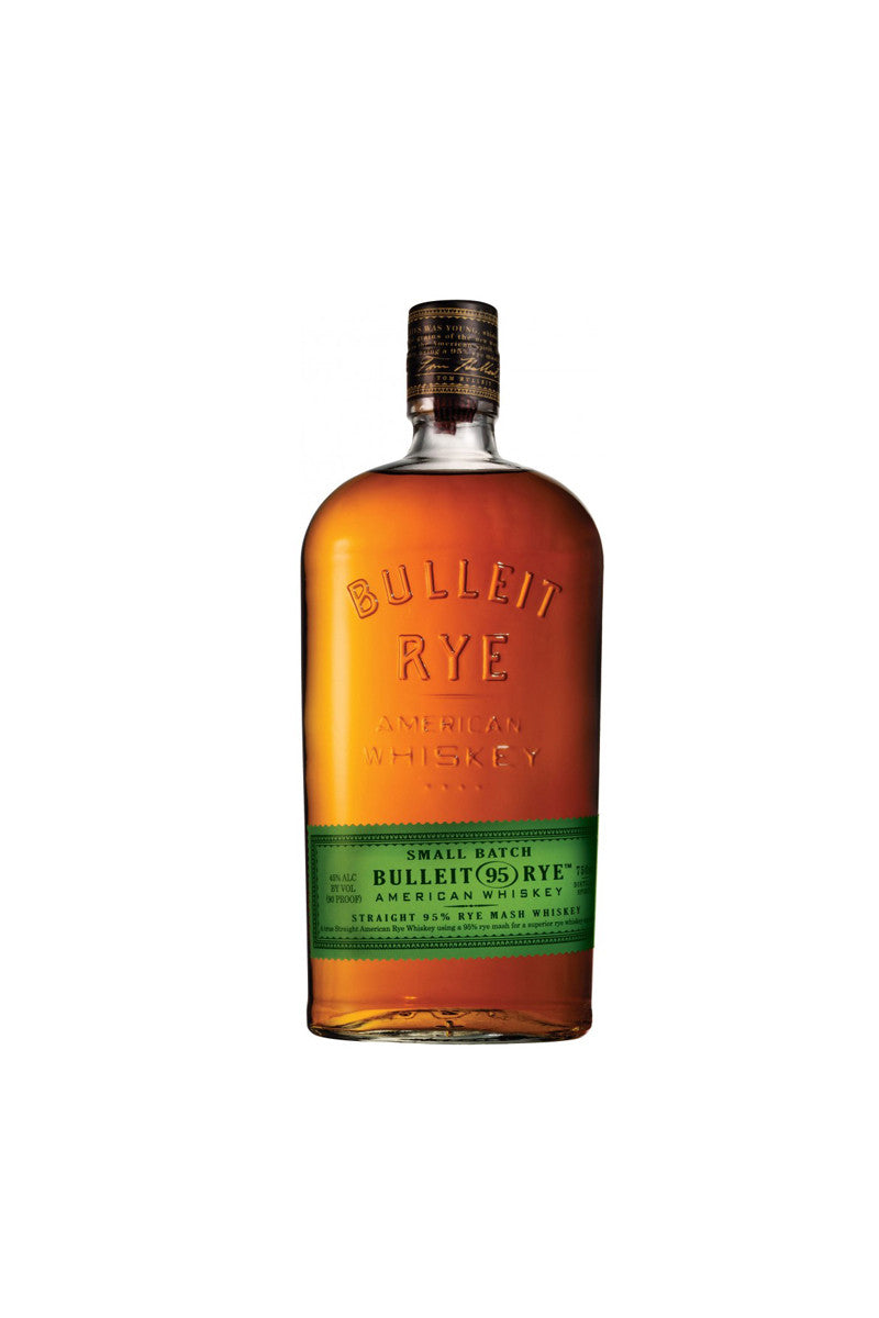 Bulleit 95 Rye Small Batch Frontier Whiskey 375mL - The Corkery Wine & Spirits