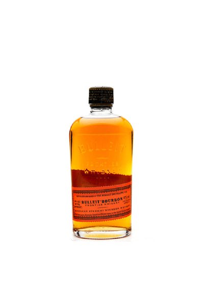 Bulleit Kentucky Straight Bourbon 'Frontier Whiskey' Kentucky 375mL - The Corkery Wine & Spirits