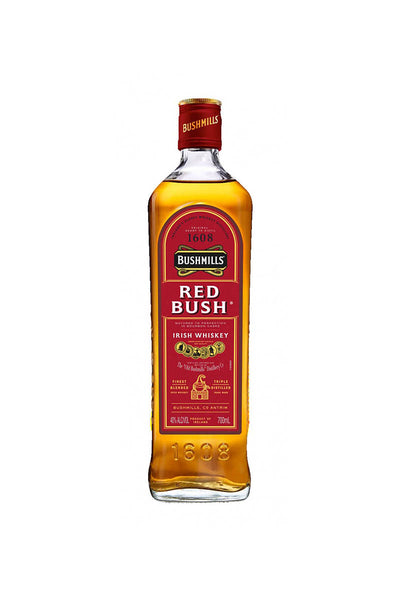 Bushmills Red Bush, Irish Whiskey 375mL