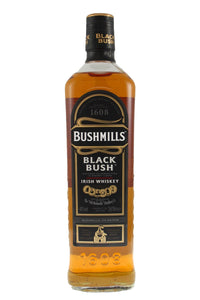 Bushmills Black Bush Irish Whiskey - The Corkery Wine & Spirits