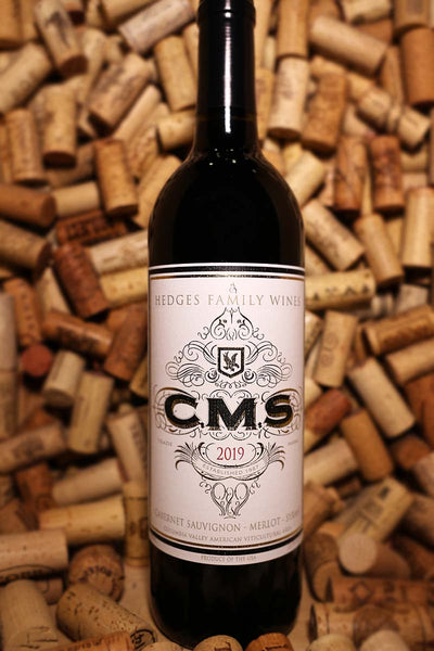 CMS Hedges Family Estate Red Blend Columbia Valley, Washington 2016