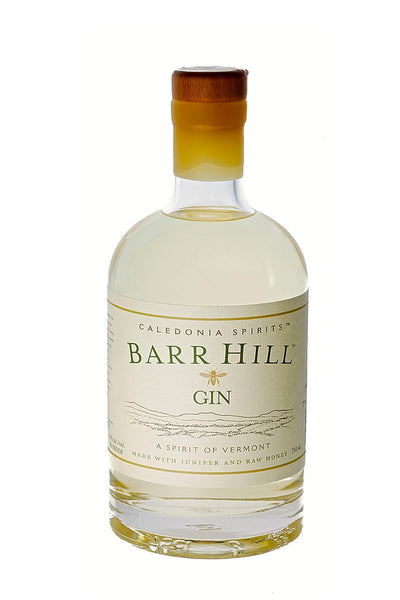 Caledonia Spirits, Barr Hill Gin, VT 375 mL - The Corkery Wine & Spirits
