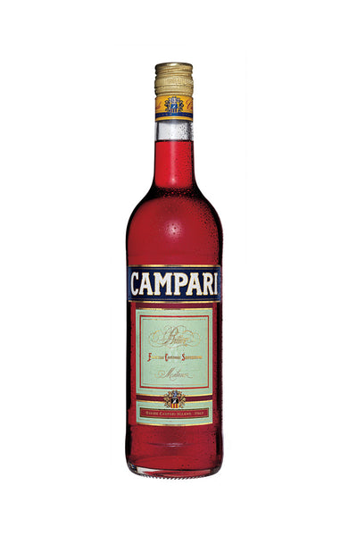 Campari Aperitivo 750ml - The Corkery Wine & Spirits