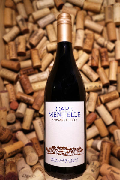 Cape Mentelle Red Blend Margaret River, Australia 2017