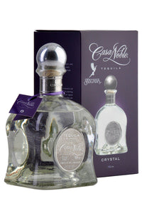 Casa Noble Tequila Crystal - The Corkery Wine & Spirits