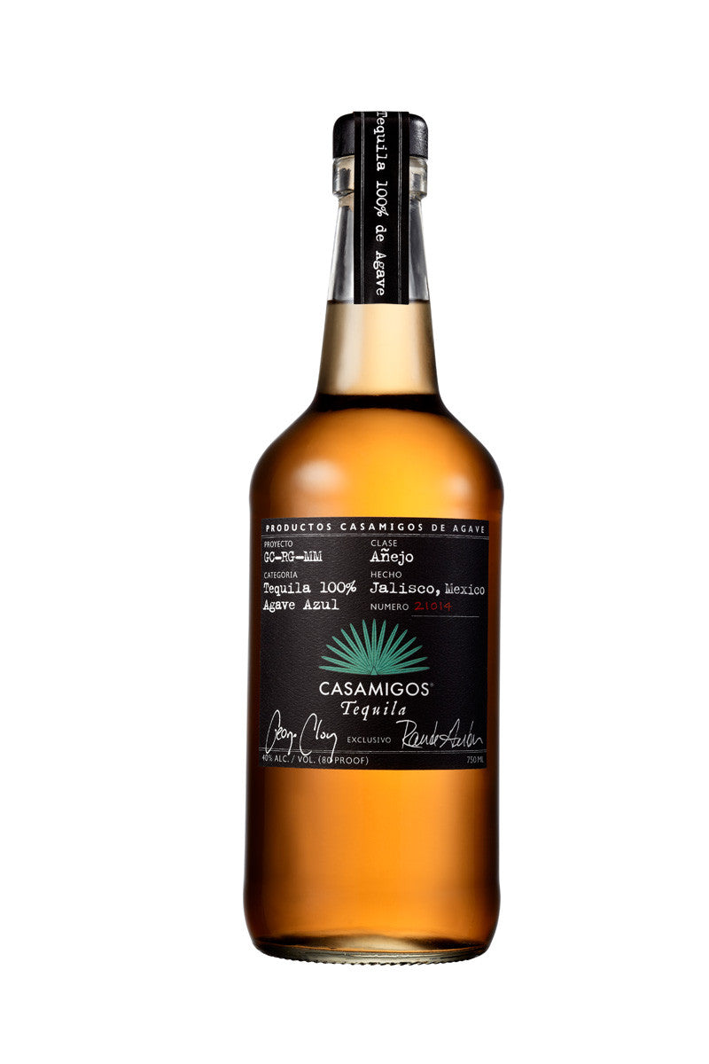 Casamigos Anejo Tequila, Mexico 750mL - The Corkery Wine & Spirits