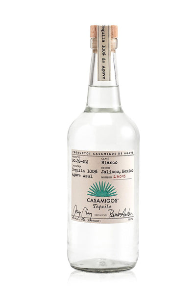 Casamigos Blanco Tequila, Mexico 750mL - The Corkery Wine & Spirits