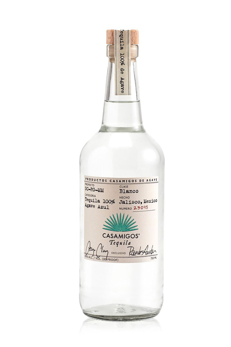 Casamigos Blanco Tequila, Mexico 375mL