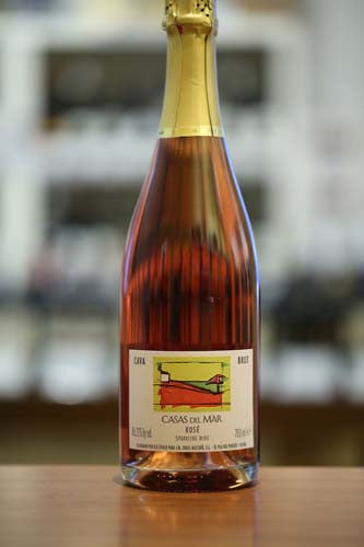 NV Casas del Mar Rose Cava, Spain