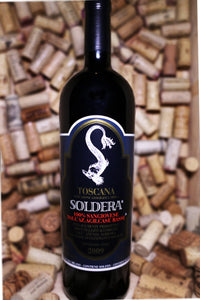 Case Basse di Gianfranco Soldera Toscana, Italy 2009 - The Corkery Wine & Spirits