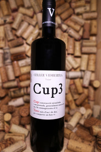 Celler Vidbertus Trepat Cup3 , Catalonia, Spain 2015 - The Corkery Wine & Spirits