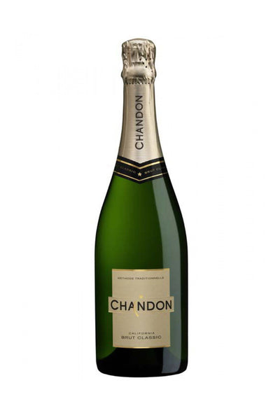 Domaine Chandon Brut Classic California 750mL - The Corkery Wine & Spirits