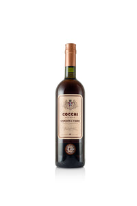 Cocchi Vermouth di Torino 375ml - The Corkery Wine & Spirits