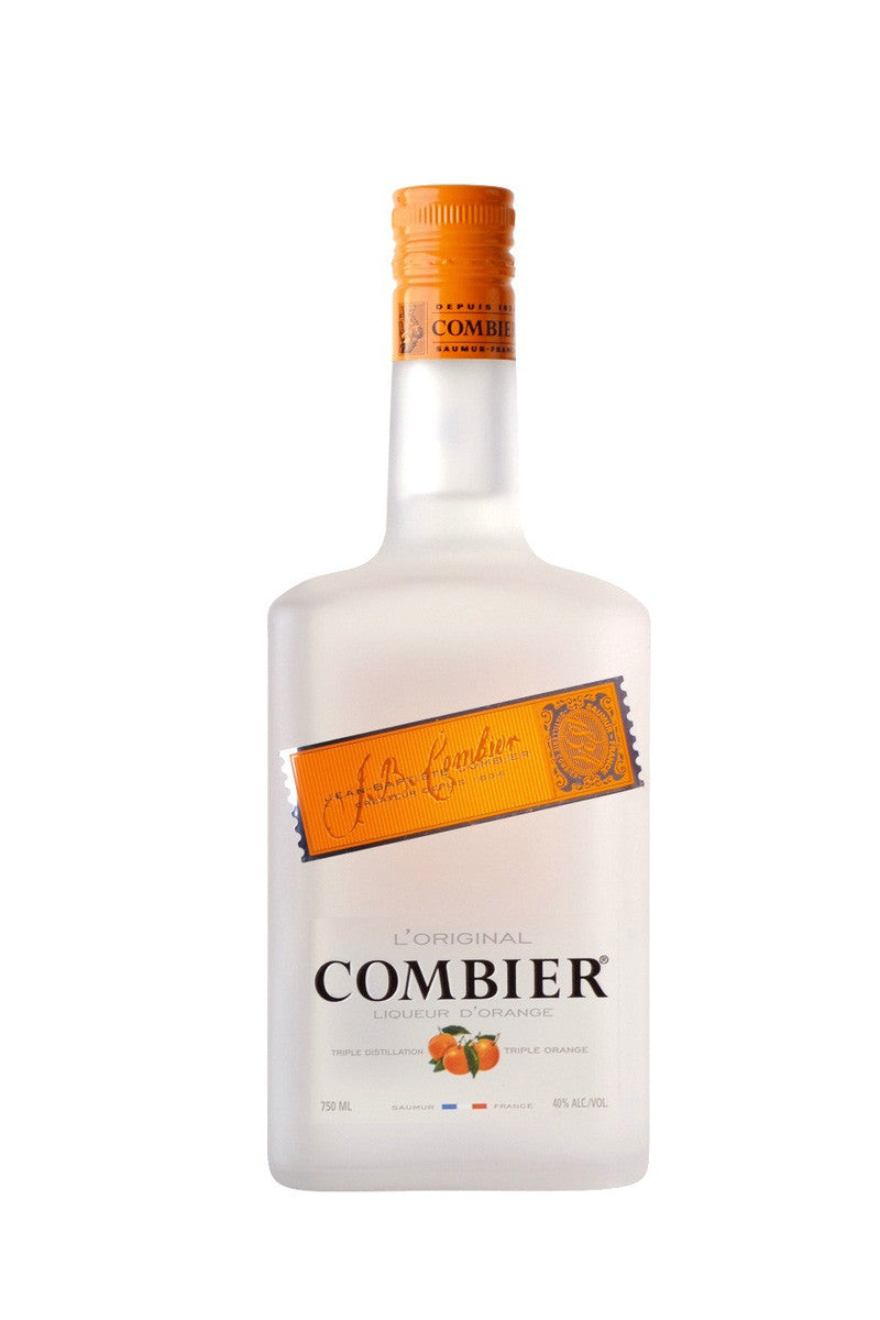 Combier L'Original Liqueur d'Orange, France 375mL - The Corkery Wine & Spirits