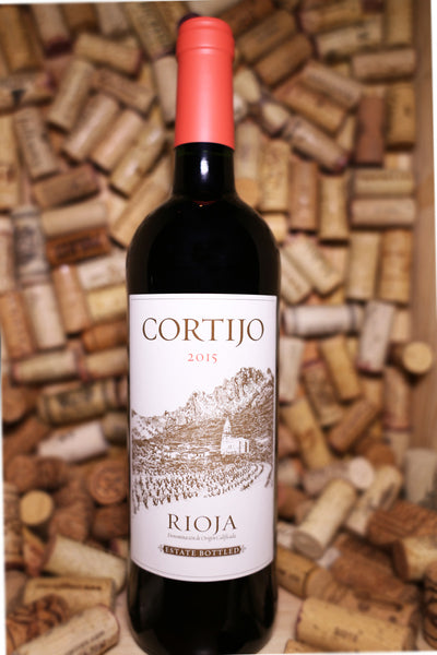 Cortijo Tinto Rioja, Spain 2016 - The Corkery Wine & Spirits