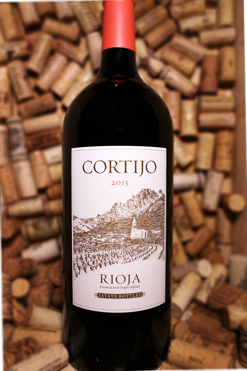Cortijo Tinto Rioja, Spain 2016 1.5L(Magnum) - The Corkery Wine & Spirits