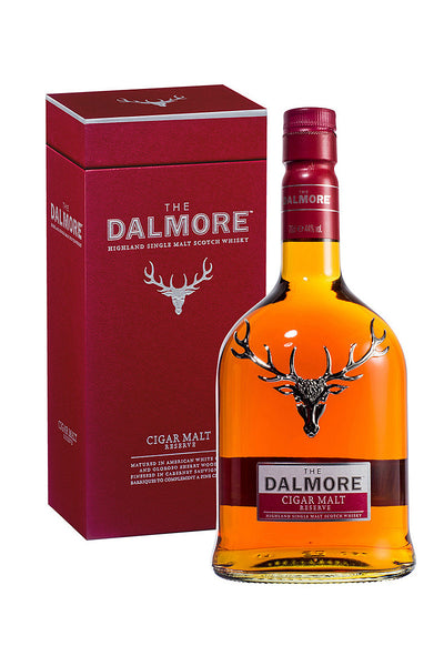 Dalmore Cigar, Highland Single Malt Whisky - The Corkery Wine & Spirits