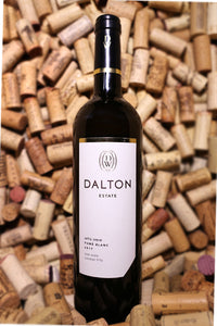 Dalton Estate Fume Blanc Galilee, Israel  2017 (Kosher)