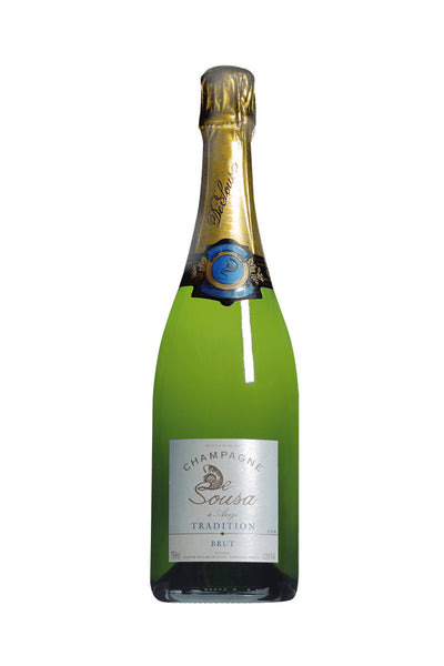 De Sousa et Fils Brut Tradition Champagne France (NV)