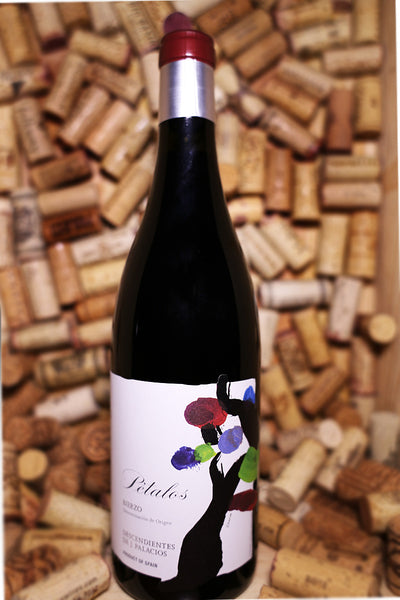 Descendientes de Jose Palacios Petalos, Bierzo, Spain 2015 - The Corkery Wine & Spirits