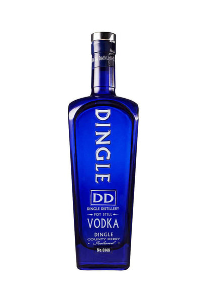 Dingle Vodka, Ireland 750mL