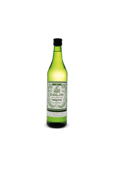 Dolin Vermouth de Chambery Dry 375ml - The Corkery Wine & Spirits