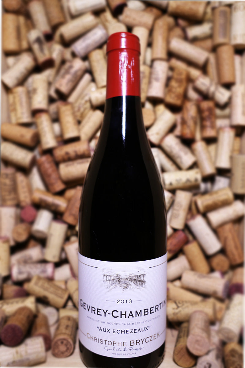 "Domaine Bryczek Gevrey-Chambertin ""Aux Echezeaux"", Burgundy, France 2013 - The Corkery Wine & Spirits"