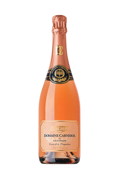 Domaine Carneros by Taittinger Brut Rose, California NV