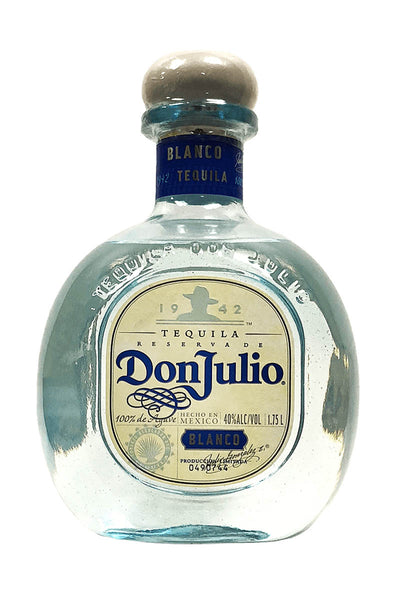 Don Julio Tequila Blanco, Mexico 1.75L