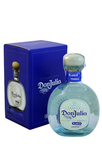 Don Julio Tequila Blanco, Mexico 750mL - The Corkery Wine & Spirits