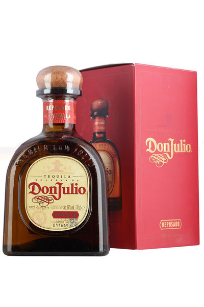 Don Julio Tequila Reposado, Mexico 750mL - The Corkery Wine & Spirits