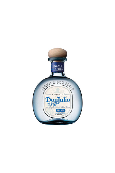 Don Julio Tequila Blanco, Jalisco, Mexico 375mL