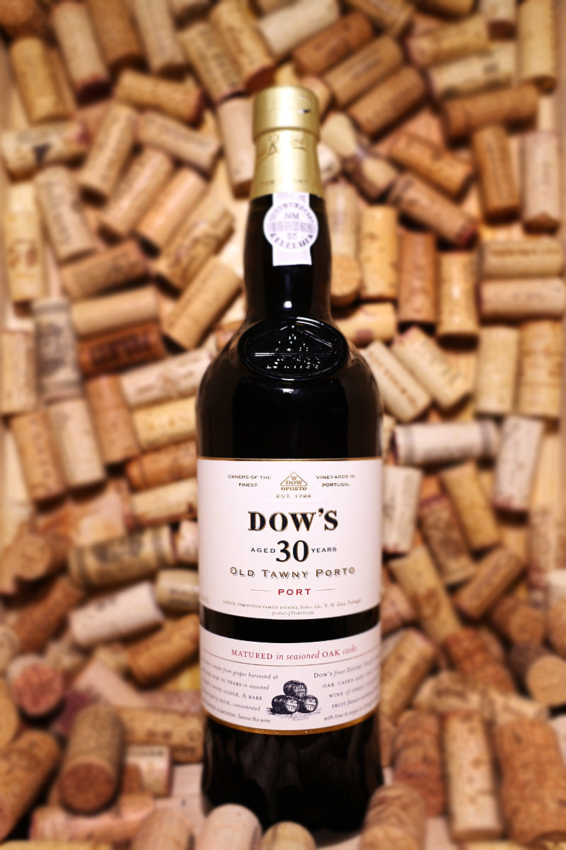 Dow's 30 Year Old Tawny Port, Portugal - The Corkery Wine & Spirits