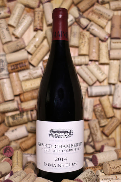 Domaine Dujac Gevrey- Chambertin 1er Cru, Burgundy, France 2014 - The Corkery Wine & Spirits