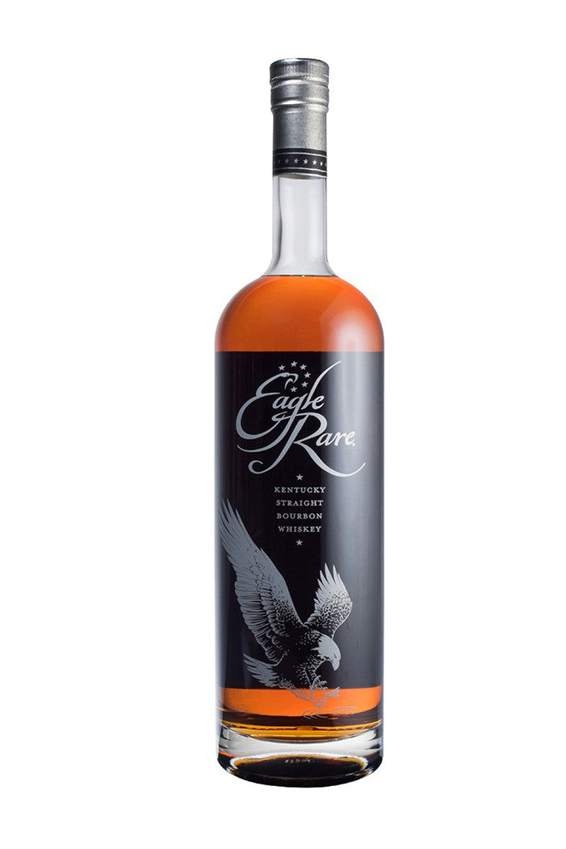 Eagle Rare Single Barrel 10Yr Bourbon, Kentucky 1.75L - The Corkery Wine & Spirits