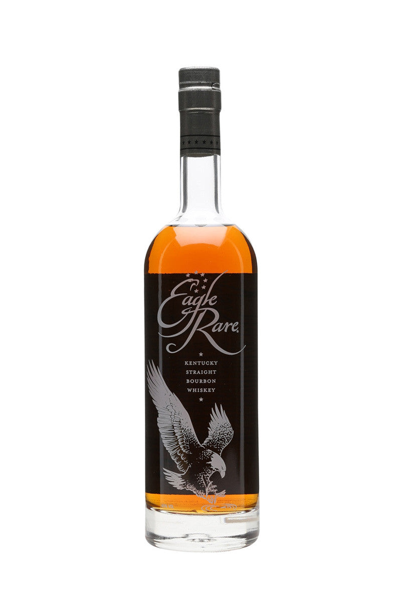 Eagle Rare Single Barrel 10Yr Bourbon, Kentucky 375mL - The Corkery Wine & Spirits