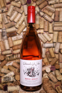 Edmunds St. John Bone Jolly Rose El Dorado 2016 - The Corkery Wine & Spirits